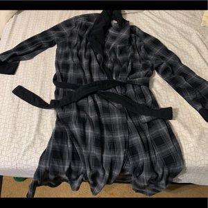 Men's Bath Robe Size L-XL